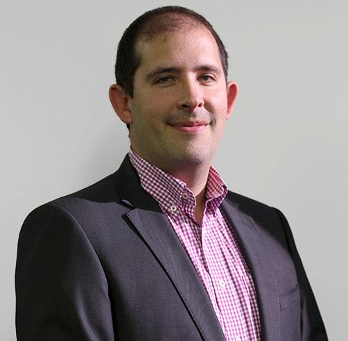 Gavin Milner